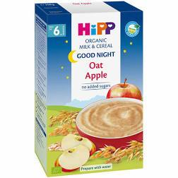 Hipp Organic Goodnight Oat Apple 250g