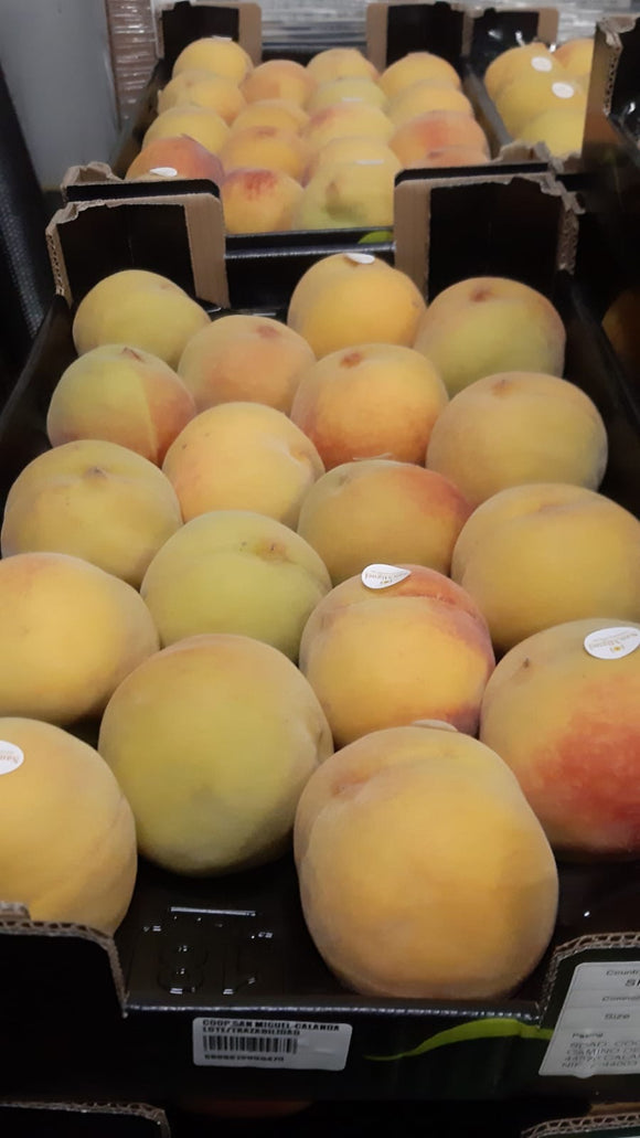 Spain Golden Peach 3pc