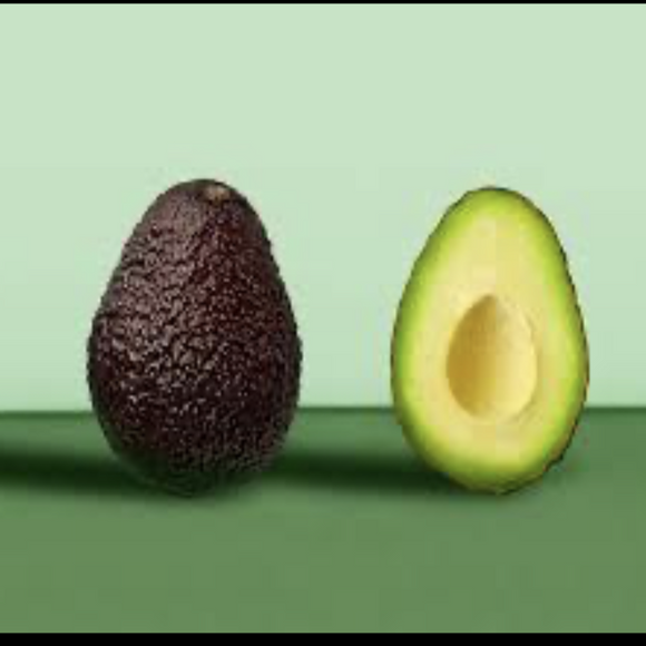 Avocado 5pc jumbo