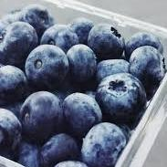 Promo: USA/S Africa Blueberry 4pkt UP $14