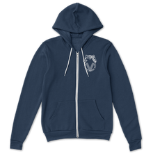 Load image into Gallery viewer, Hoodie ( 2 sided print )