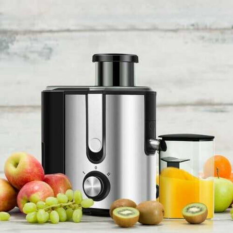 Centrifugal Juicer Machine Juicer Extractor Dual Speed