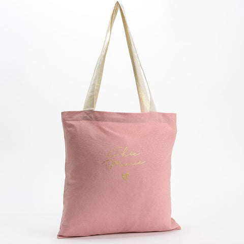 Tote Bag Chic Mamie