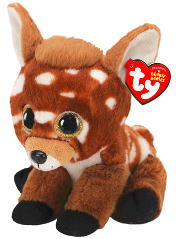 Beanie babies - Buckley Small (3+)