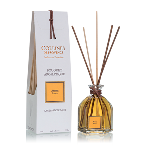 Bouquet aromatique Ambre 100ml