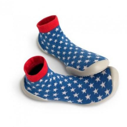Chaussons American Flag (18/19)