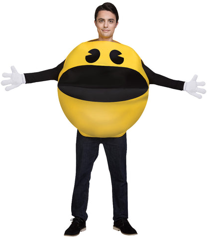 Adult Pac Man Costume