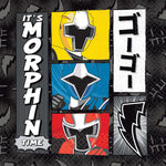 "6.5"" Power Rangers Lunch Napkins - Pack of 16"