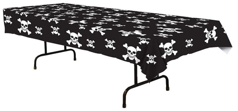 "54"" x 108"" Pirate Table Cover"