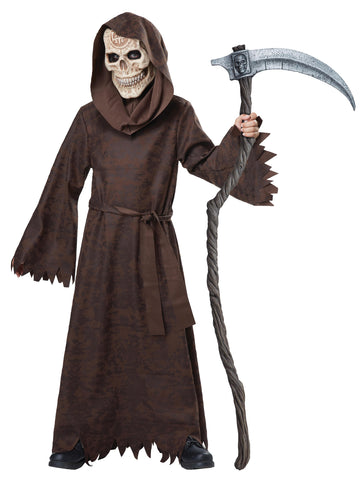 Boy's Ancient Reaper Costume