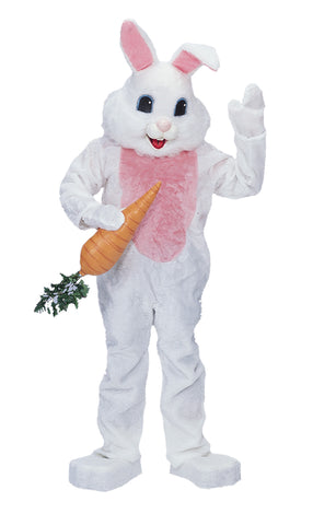 Adult Premium White Rabbit Costume