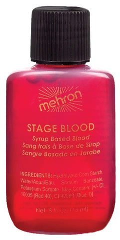 .5oz Blood Stage Carded