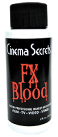 2oz Blood Hollywood Movie