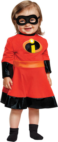 Violet Costume - The Incredibles 2