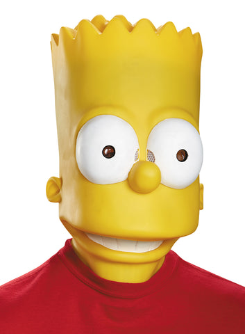 Bart Mask - The Simpsons