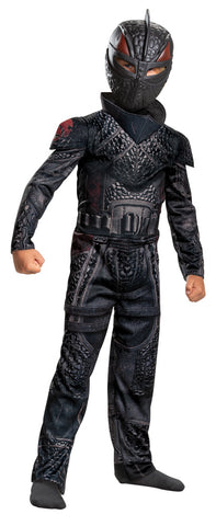Boy's Hiccup Classic Costume