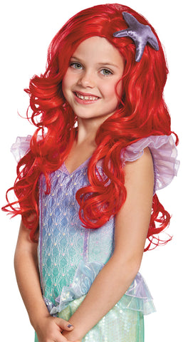 Ariel Ultra Prestige Wig - Child
