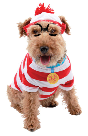 Where's Waldo Woof Dog Kit