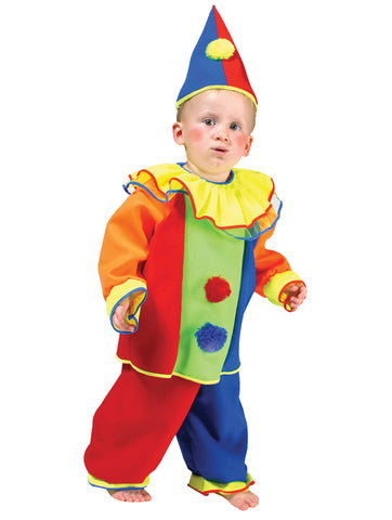 Baby Bobo Clown