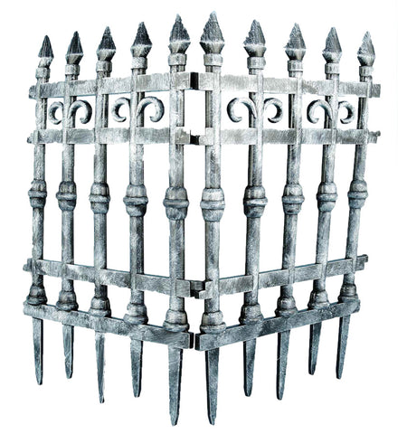 "30"" Cemetery Fence - Pack of 2"