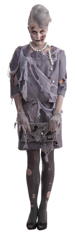 Women's Zombie Woman Costume