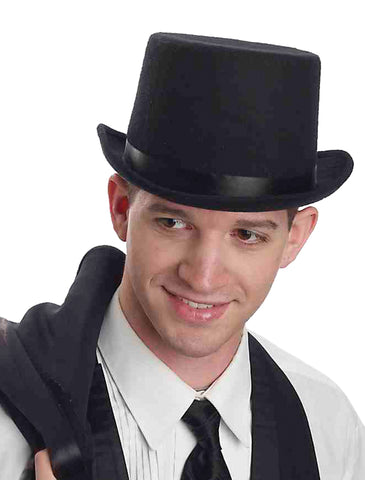 Top Hat Black Deluxe