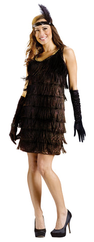 Women's Flapper Costume