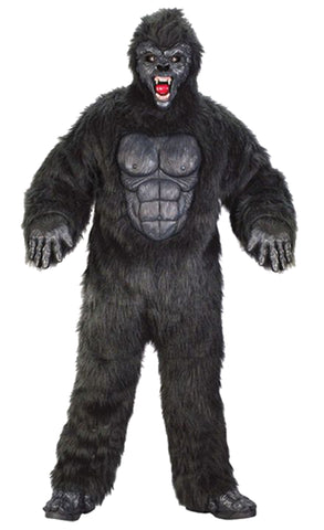 Plus Size Gorilla Suit
