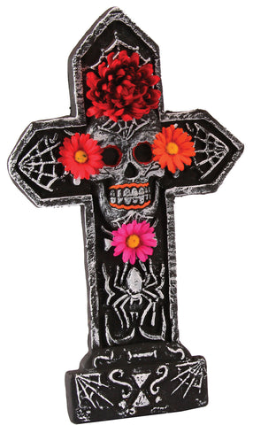 Tombstone Day of the Dead Spider