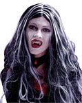 "30"" Curly Vampire Wig"