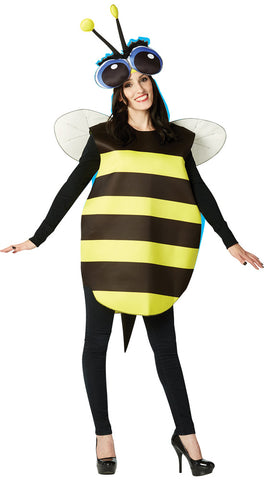 Big Eyed Bee Costume