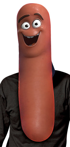 Frank Mask - Sausage Party