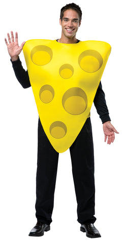 Cheese Costume