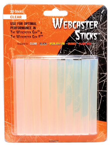 Webcaster Web Stick Clear