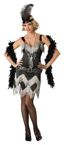Women's Charleston Cutie Costume