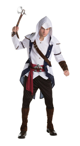Connor Costume - Assassin's Creed