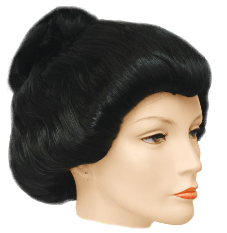 Better Geisha Wig