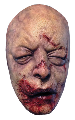Bloated Walker Face Mask - The Walking Dead