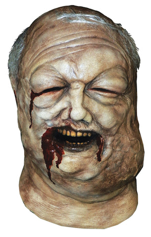 Well Walker Mask - The Walking Dead
