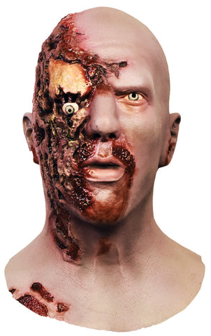 Airport Zombie Mask - Dawn of the Dead