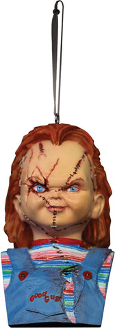 BRIDE OF CHUCKY - CHUCKY BUST
