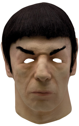 1974 Spock Mask - Star Trek