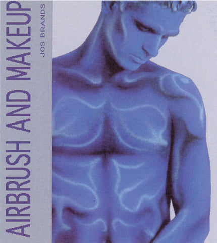 Airbrush & Bodypainting Book