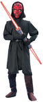 Boy's Deluxe Darth Maul Costume - Star Wars Classic