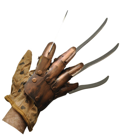 Supreme Metal Freddy Glove