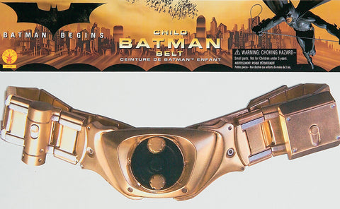 Batman Belt