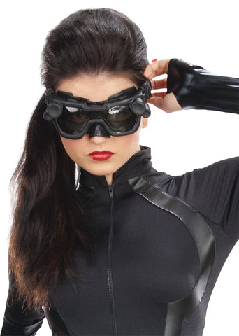 Catwoman Goggles - Dark Knight Trilogy