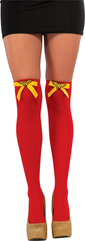 Wonder Woman Thigh-Highs