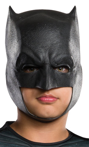 Child's Batman 3/4 Mask - Dawn of Justice