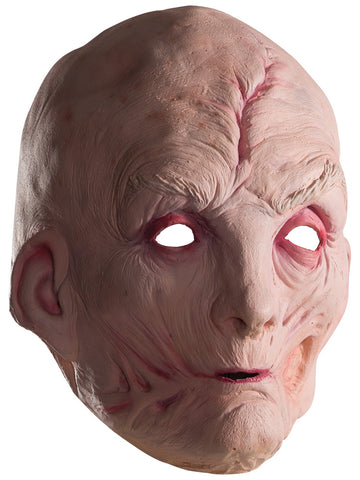 Supreme Leader Snoke 3/4 Mask - Star Wars VIII